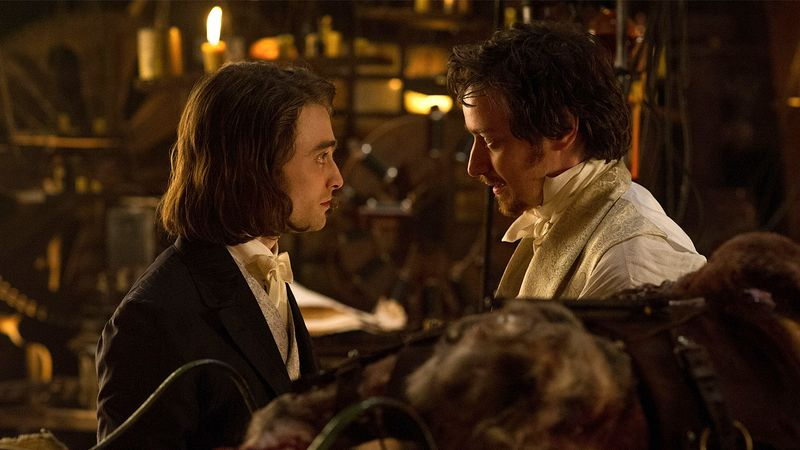 an analysis of colonizer victor frankenstein in mary shelleys frankenstein Frankenstein's monster  as told by mary shelley, victor frankenstein builds the creature in his laboratory through an ambiguously described scientific method.